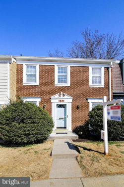 Photo of 20 Goodport COURT, Gaithersburg, MD 20878 (MLS # 1000282442)