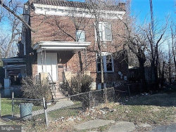 Photo of 5032 Palmer AVENUE, Baltimore, MD 21215 (MLS # 1000283704)