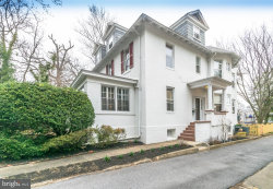 Photo of 4105 Roland AVENUE, Baltimore, MD 21211 (MLS # 1000284118)