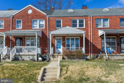 Photo of 5636 Braxfield ROAD, Baltimore, MD 21227 (MLS # 1000284882)