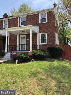 Photo of 1209 Walters AVENUE, Baltimore, MD 21239 (MLS # 1000286020)