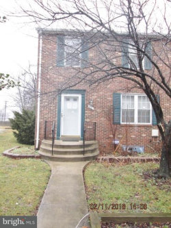 Photo of 1027 Phair PLACE, Laurel, MD 20707 (MLS # 1000303770)