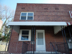 Photo of 4133 The Alameda, Baltimore, MD 21218 (MLS # 1000303772)