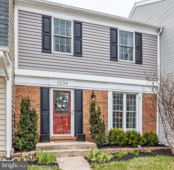 Photo of 3234 Tayloe COURT, Herndon, VA 20171 (MLS # 1000305006)
