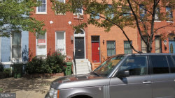 Photo of 1314 Lombard STREET, Baltimore, MD 21223 (MLS # 1000315962)