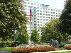 Photo of 10201 Grosvenor PLACE, Unit 509, North Bethesda, MD 20852 (MLS # 1000316242)