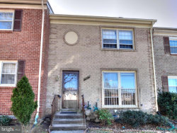 Photo of 4527 King Edward COURT, Annandale, VA 22003 (MLS # 1000317032)