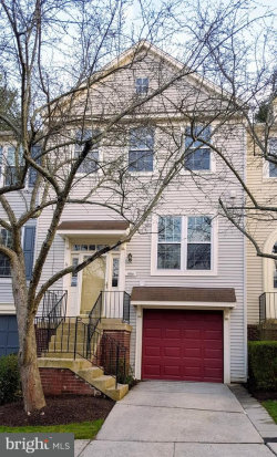 Photo of 5850 Wye Oak Commons COURT, Unit 25, Burke, VA 22015 (MLS # 1000336002)