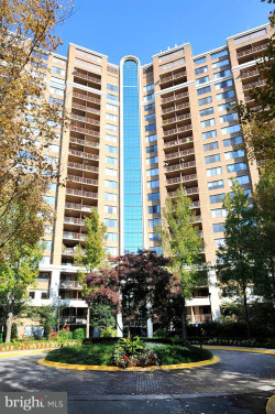 Photo of 10101 Grosvenor PLACE, Unit 1513, Rockville, MD 20852 (MLS # 1000361646)