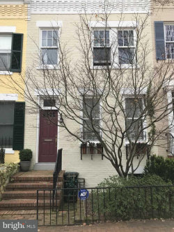Photo of 3310 Dent PLACE NW, Washington, DC 20007 (MLS # 1000386182)