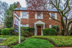 Photo of 4104 Blackthorn STREET, Chevy Chase, MD 20815 (MLS # 1000388304)
