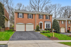 Photo of 9845 Campbell DRIVE, Kensington, MD 20895 (MLS # 1000388382)