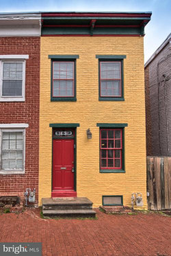 Photo of 163 All Saints STREET W, Frederick, MD 21701 (MLS # 1000399076)