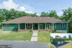 Photo of 109 Nazareth DRIVE, Fort Valley, VA 22652 (MLS # 1000401650)