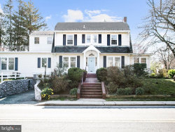 Photo of 6701 Brookville ROAD, Chevy Chase, MD 20815 (MLS # 1000404316)