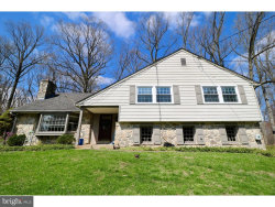 Photo of 1260 Post House ROAD, Media, PA 19063 (MLS # 1000404628)