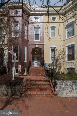Photo of 1344 Independence AVENUE SE, Washington, DC 20003 (MLS # 1000404792)