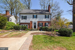 Photo of 9601 Montgomery DRIVE, Bethesda, MD 20814 (MLS # 1000408196)