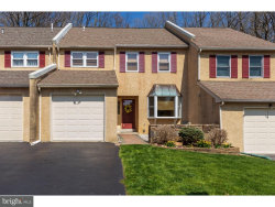 Photo of 116 Dundee MEWS, Media, PA 19063 (MLS # 1000418052)
