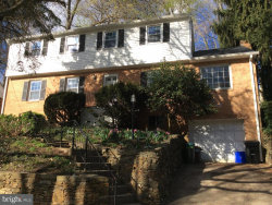 Photo of 5522 Westbard AVENUE, Bethesda, MD 20816 (MLS # 1000418586)