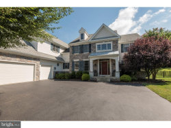 Photo of 5 Broom COURT, Garnet Valley, PA 19061 (MLS # 1000421252)