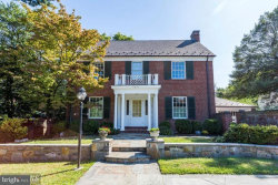 Photo of 7631 Connecticut AVENUE, Chevy Chase, MD 20815 (MLS # 1000422378)
