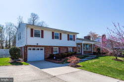 Photo of 11009 Wheeler DRIVE, Silver Spring, MD 20901 (MLS # 1000423106)