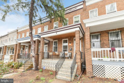 Photo of 1132 Neal STREET NE, Washington, DC 20002 (MLS # 1000429566)