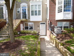 Photo of 2481 Revere COURT, Unit 35-F, Crofton, MD 21114 (MLS # 1000429980)