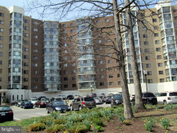 Photo of 15115 Interlachen DRIVE, Unit 3-907, Silver Spring, MD 20906 (MLS # 1000431028)