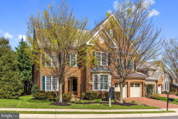 Photo of 3556 Early Woodland PLACE, Fairfax, VA 22031 (MLS # 1000434766)