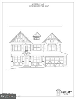 Photo of 8007 Newdale ROAD, Bethesda, MD 20814 (MLS # 1000437466)