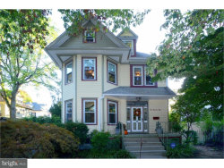 Photo of 108 West End AVENUE, Haddonfield, NJ 08033 (MLS # 1000488608)