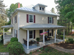 Photo of 623 Main STREET S, Woodstock, VA 22664 (MLS # 1000491040)
