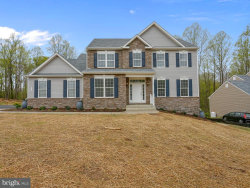 Photo of 485 Sylvan PLACE, Prince Frederick, MD 20678 (MLS # 1000910084)