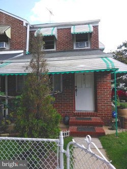 Photo of 121 Carver ROAD, Baltimore, MD 21222 (MLS # 1000975467)