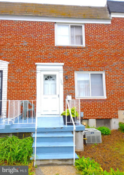 Photo of 1304 Dalton ROAD, Parkville, MD 21234 (MLS # 1000976055)