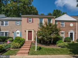 Photo of 9718 Ranger ROAD, Fairfax, VA 22030 (MLS # 1000985815)