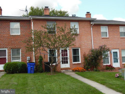Photo of 4 Welty AVENUE, Emmitsburg, MD 21727 (MLS # 1001000049)