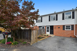 Photo of 3309 Tidewater COURT, Unit C-16, Olney, MD 20832 (MLS # 1001006911)