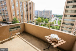 Photo of 5500 Friendship BOULEVARD, Unit 1411N, Chevy Chase, MD 20815 (MLS # 1001007567)