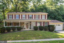 Photo of 11521 Paramus DRIVE, North Potomac, MD 20878 (MLS # 1001007617)