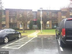 Photo of 15714 Dorset ROAD, Unit 102, Laurel, MD 20707 (MLS # 1001090257)