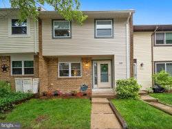 Photo of 1657 New Windsor COURT, Crofton, MD 21114 (MLS # 1001189892)