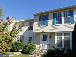 Photo of 9521 Painted Tree DRIVE, Randallstown, MD 21133 (MLS # 1001443929)