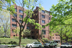 Photo of 3024 Tilden STREET NW, Unit 304C, Washington, DC 20008 (MLS # 1001457890)