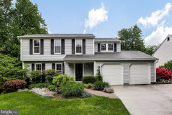Photo of 10856 Hilltop LANE, Columbia, MD 21044 (MLS # 1001527180)