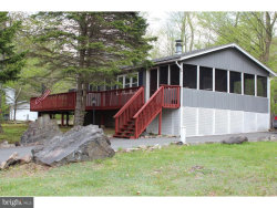 Photo of 168 Tenicum TRAIL, Pocono Lake, PA 18347 (MLS # 1001528266)