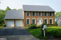 Photo of 4447 Meadow COURT, Ellicott City, MD 21042 (MLS # 1001539468)