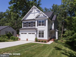 Photo of 7446 Patterson ROAD, Falls Church, VA 22043 (MLS # 1001543056)
